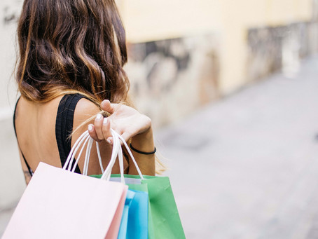 Why you're buying things you don't need (and how to stop!)
