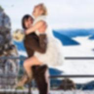 das andere Hochzeitsfoto
