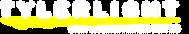tl logo white w yellow beam.png