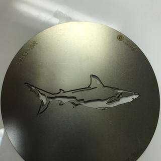 Shark Gobo