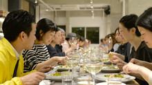 iki POP UP DINNER by chef Grant Allen and Q Wines 7pm, Tuesday 10 October