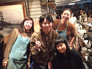 iki at Tokyo Museum concert