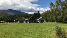 iki Lodge, Queenstown, New Zealand