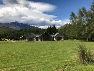 iki Lodge, Queenstown, New Zealand