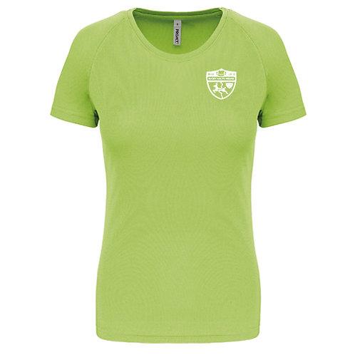 RHM T-shirt d'entraînement femme
