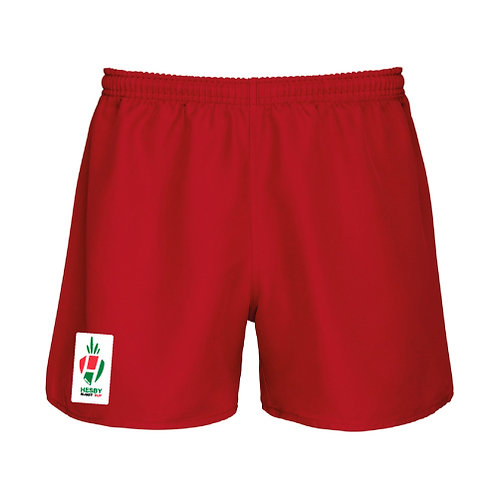 Hesby short de rugby