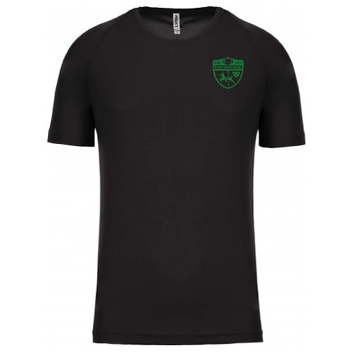 RHM Tshirt d'entraînement