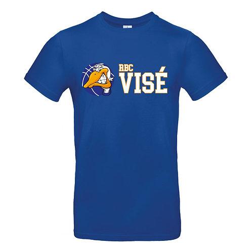 RBC Visé Tshirt coton supporter