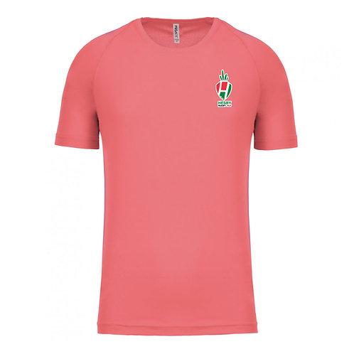 Hesby T-shirt d'entraînement Givrées