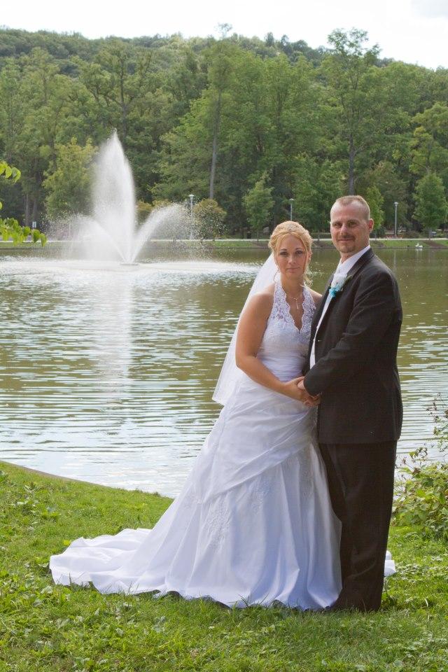 Scott & Melissa