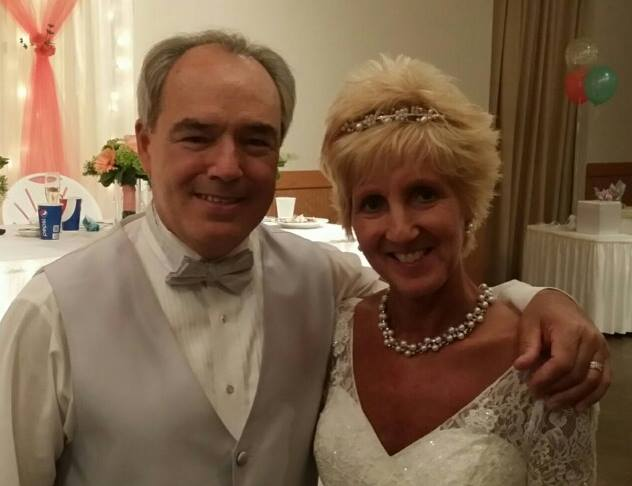 Dr. & Mrs. Marasco
