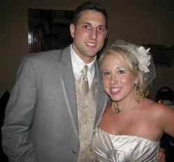 Keith & Nicole