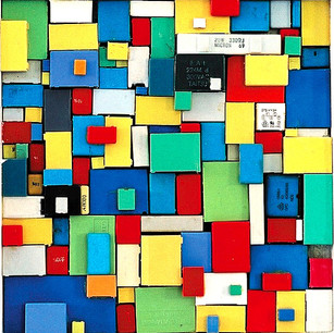 La télé en couleurs