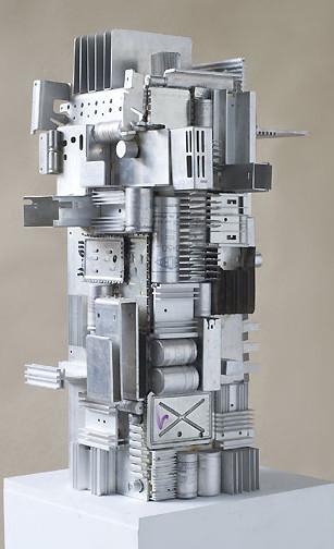 Composants électroniques 20 x 20 x 50