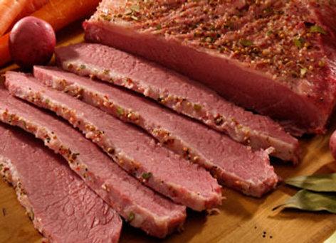 Brisket/ Corned Beef