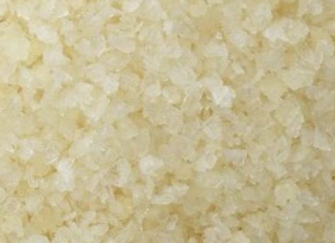 Lime Sea Salt