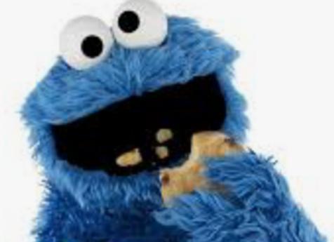 Kids' Class - Making Cookies