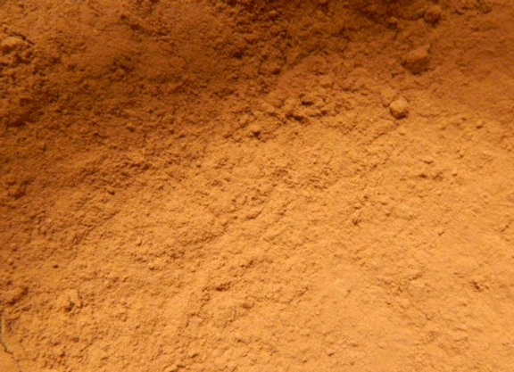 Ground Indonesian Cinnamon