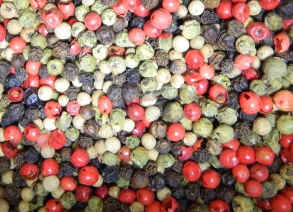 Four Pepper Peppercorn Mix