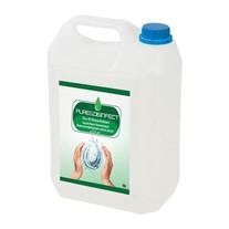 Antibakteriyel Sıvı El Dezenfektanı 5000 Ml