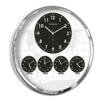 Dünya Saati (60 cm)