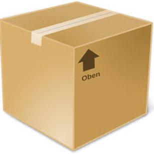 Boxes 12x12x12