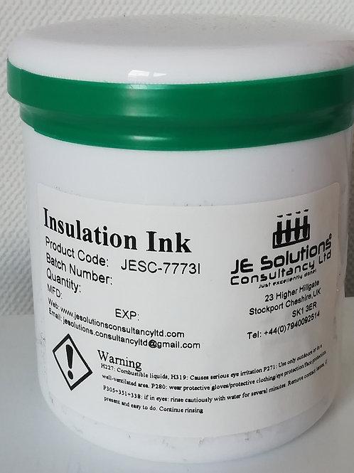 Insulation Ink (white) JESC-7773I