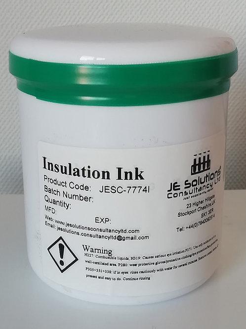 Insulation Ink (transparent green) JESC-7774I