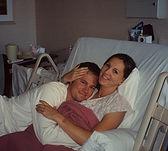 Natalie Shawn Marti Pregnant Hospital