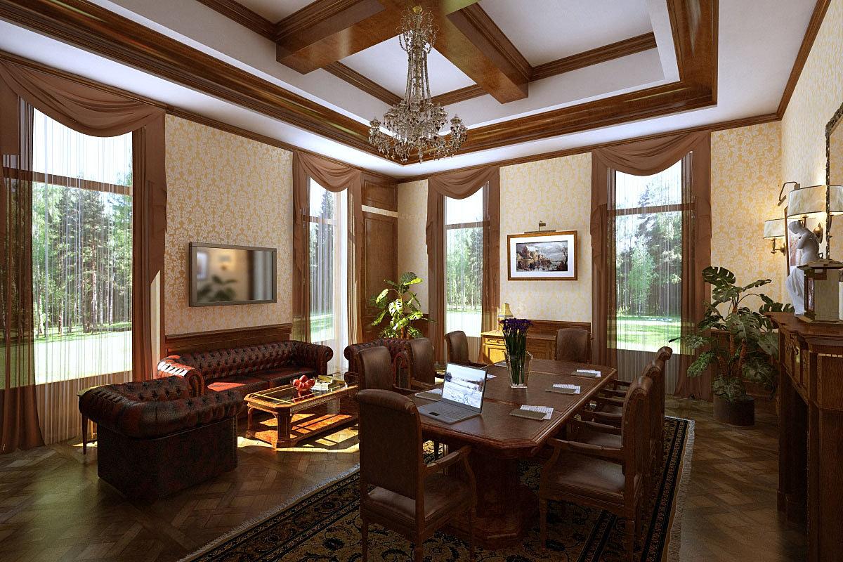 American classic house interior - Yozahscs 8b801__inspire Home Interior In Classic Style Jpg