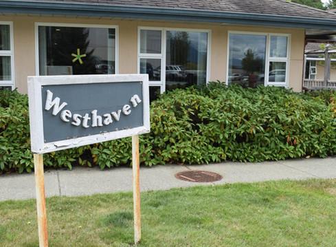 West Coast General Hospital Foundation steps up for Westhaven