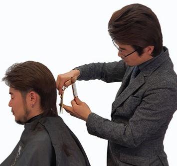 Men's Haircut