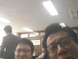 NCS 학습모듈 검토 회의