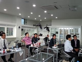 국가직무능력표준(NCS) 개발을 위한 이용 2차 검토회의