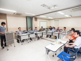 국가직무능력표준(NCS) 개발을 위한 이용 3차 워크숍