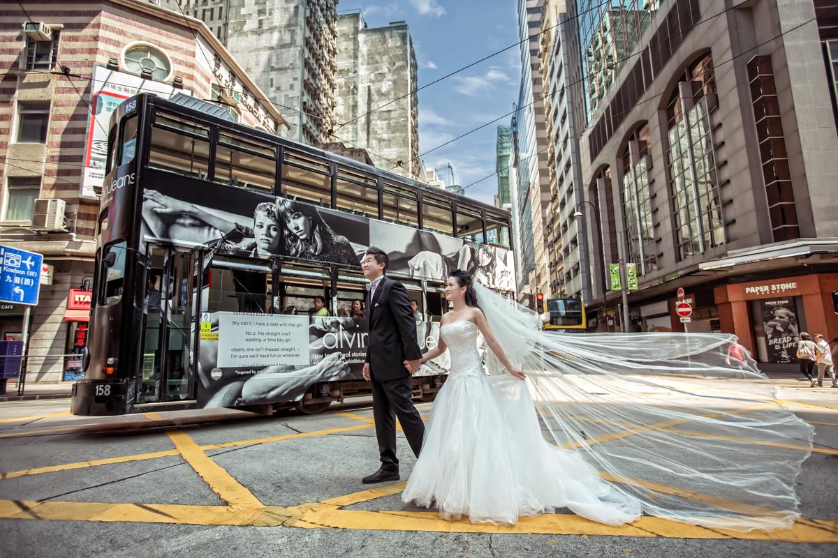 Kong Kong pre-wedding 1013