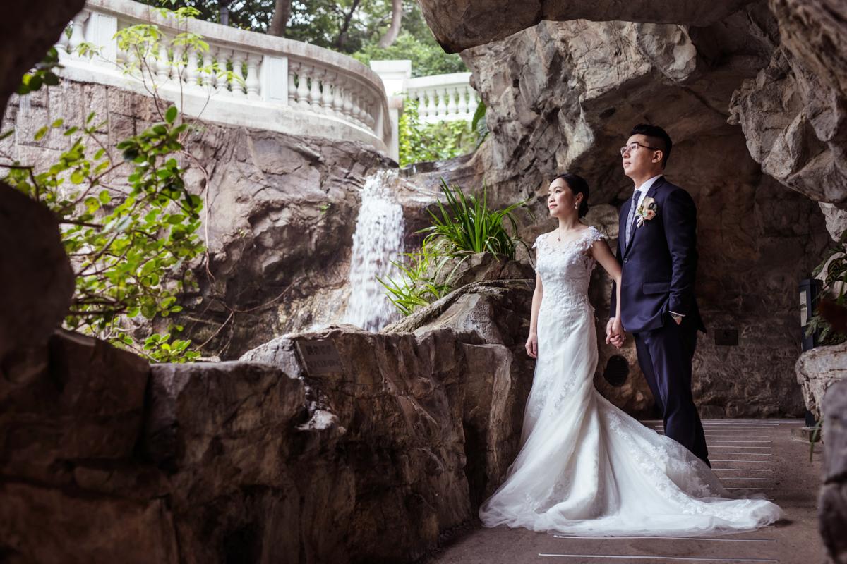 Kong Kong pre-wedding 1006