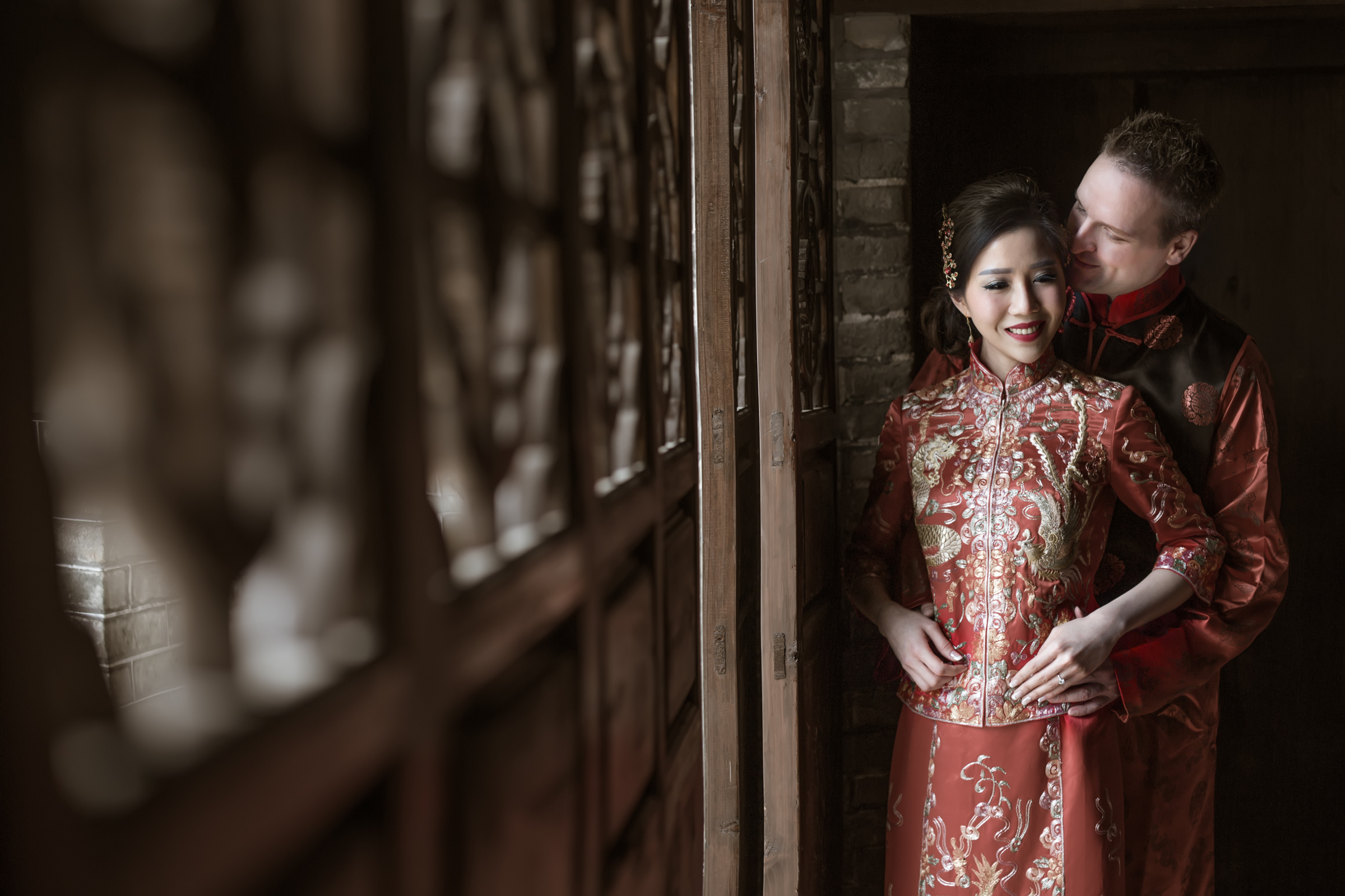 Kong Kong pre-wedding 1004
