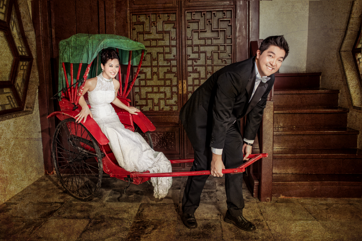 Kong Kong pre-wedding 1010