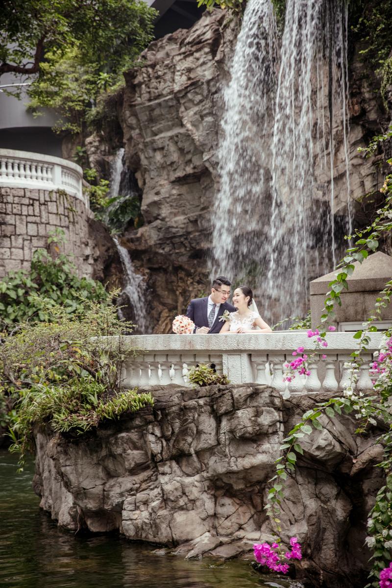 Kong Kong pre-wedding 1003