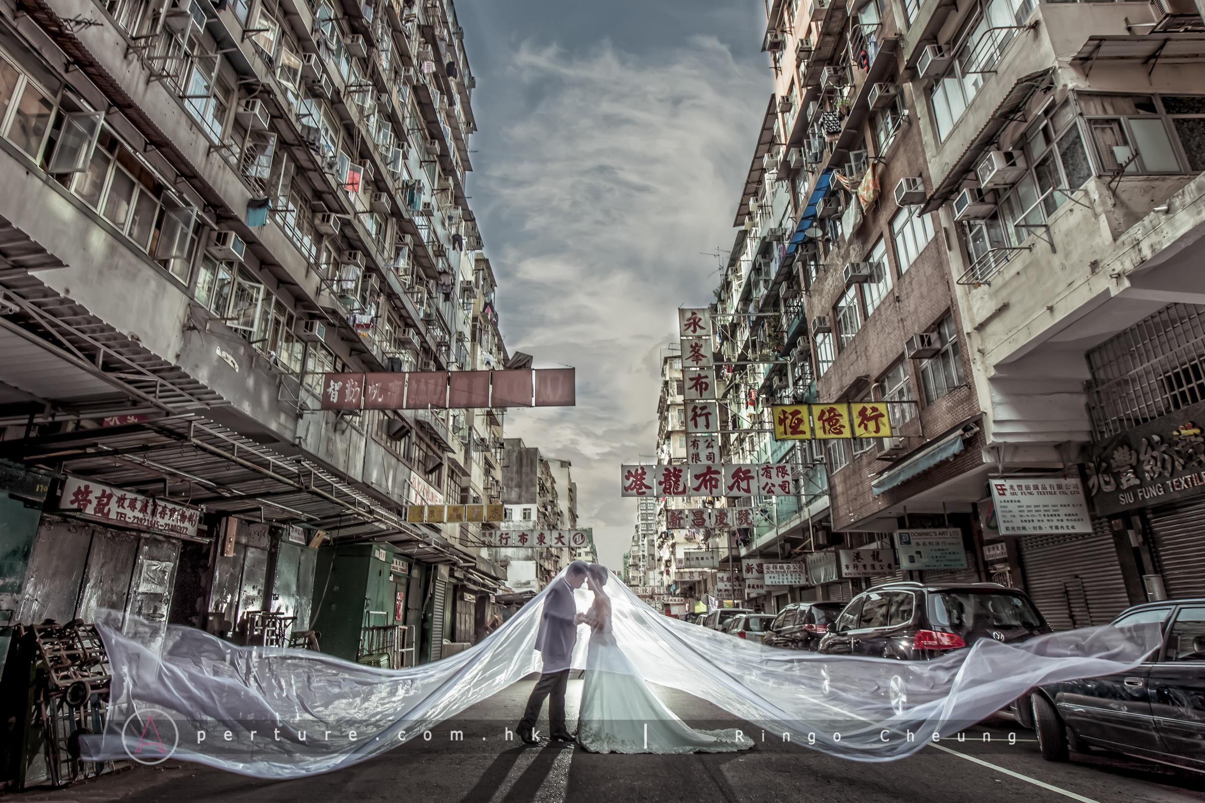 Kong Kong pre-wedding 1024