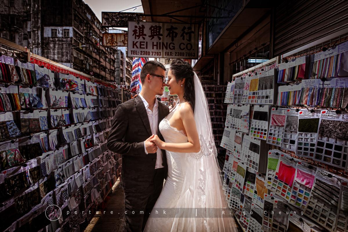 Kong Kong pre-wedding 1002
