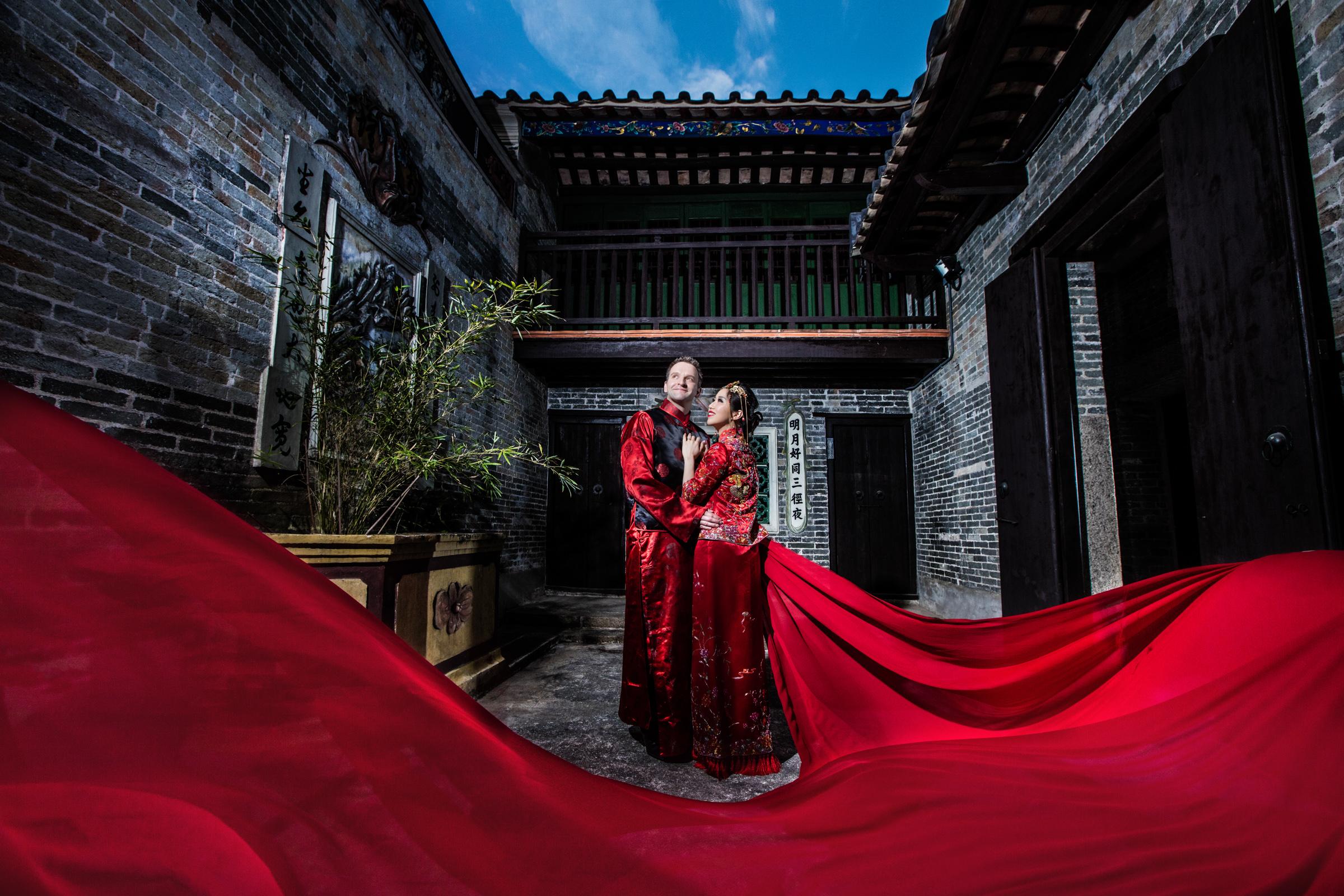 Kong Kong pre-wedding 1018