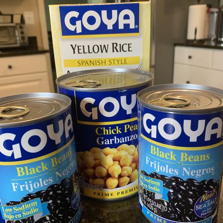 Goya Foods Buycott