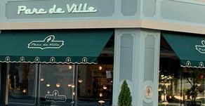 Restaurant Parc de Ville ★★★★☆