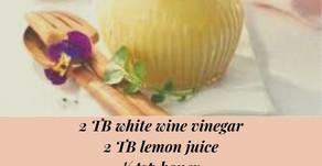 Favorite Vinaigrette