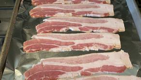 Oven Bacon