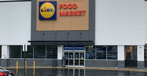 New Grocery Store - Lidl