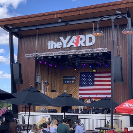 2 Silos Brewery, The Yard & The Black Sheep