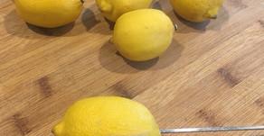 Lemony Hack